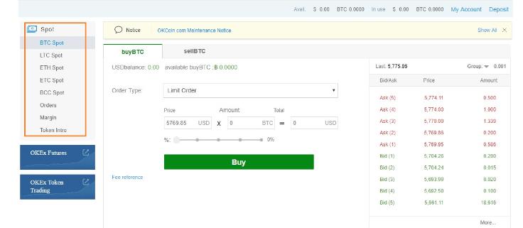 Китайский двигатель Bitcoin – обзор изменений на платформе OКCoin и отзывы клиентов