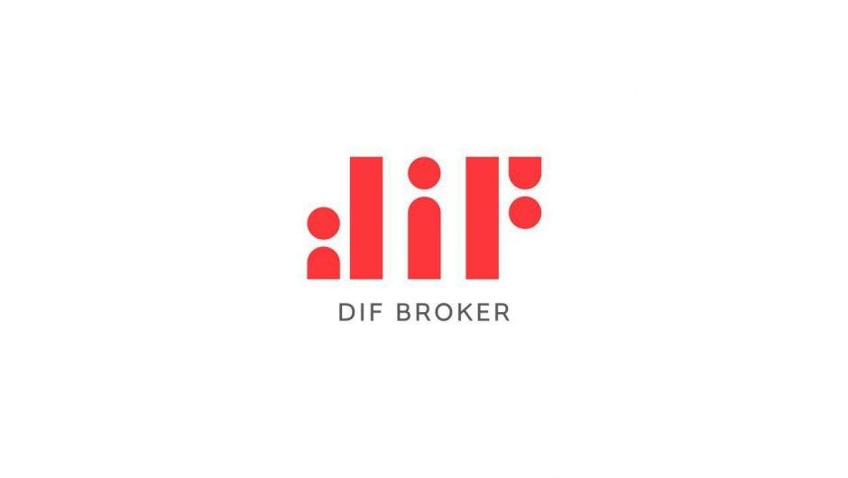 DIF Broker: детальный обзор и отзывы трейдеров
