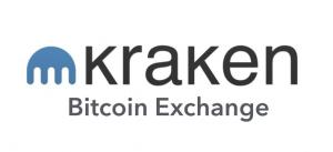 Bitcoin, Crypto, Биржа, Kraken