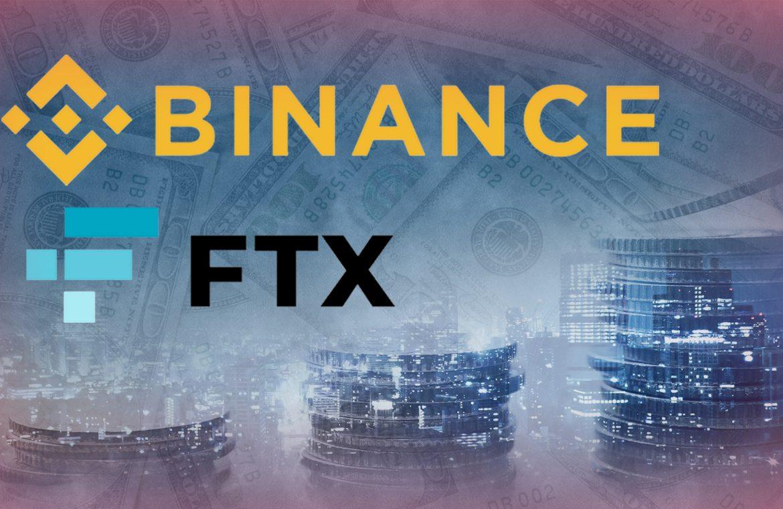 Binance объявила о планах по инвестированию криптодеривативной биржи FTX
