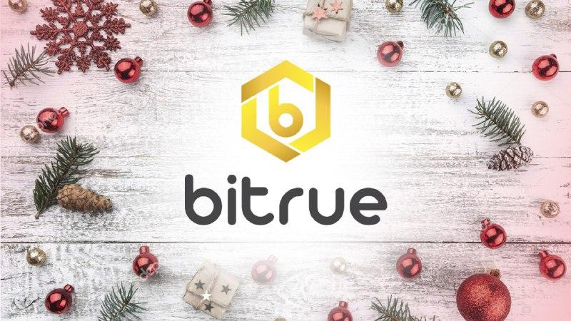 Криптобиржа Bitrue добавит 27 новых торговых пар в честь рождества