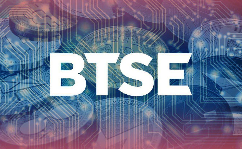 BTSE проведет первую в мире продажу своих токенов за BTC
