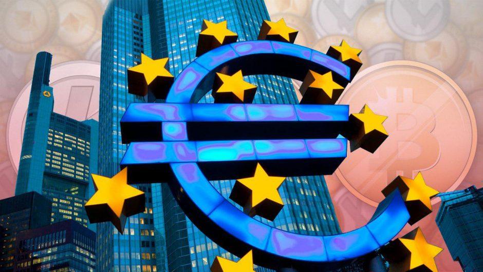 Европейский центральный банк заинтересовался поддержкой цифровых валют