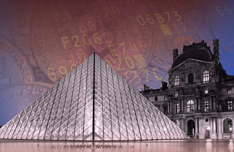 Центральный банк Франции объявил о тестировании своей цифровой валюты