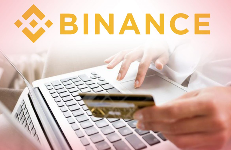 Binance позволит своим пользователям покупать криптовалюты с помощью карт Visa