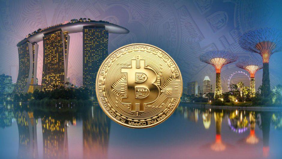 Бывшие руководители Morgan Stanley запустят криптоплатформу в Сингапуре