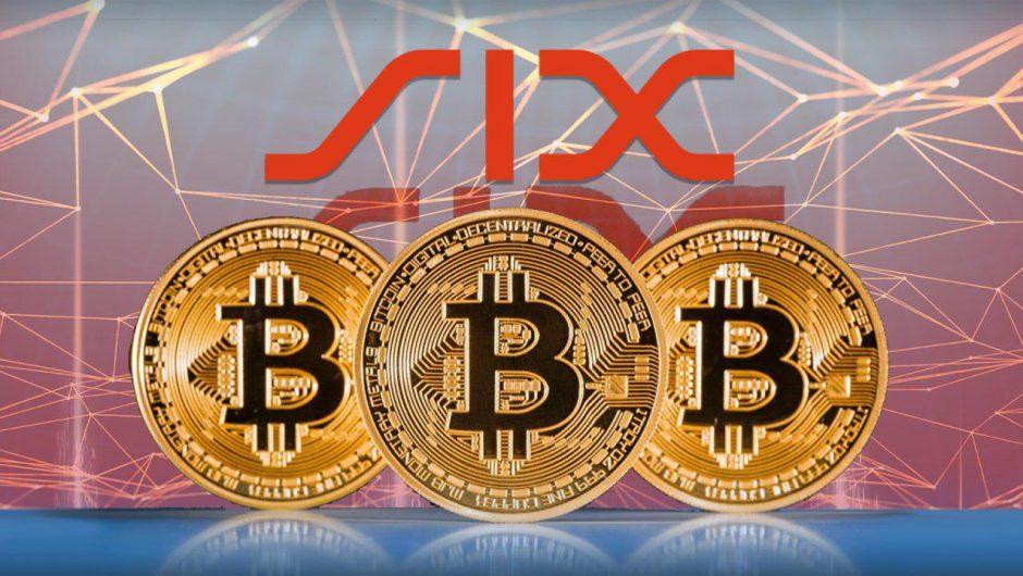 Фондовая биржа SIX добавила биржевые продукты на основе Bitcoin