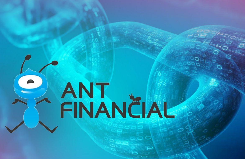 Ant Financial анонсировала запуск корпоративного платежного блокчейна