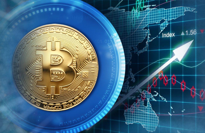 Цена ВТС побила рекорд: аналитик спрогнозировал дальнейшую динамику криптовалюты