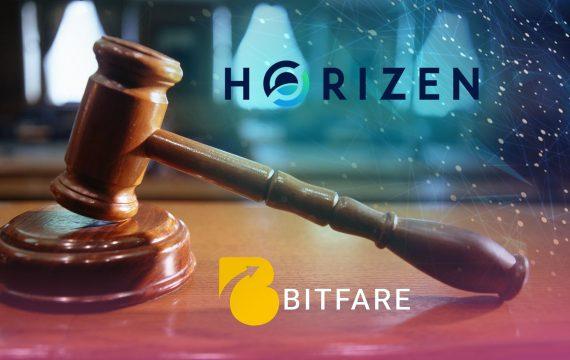 Horizen обвинил криптобиржу Bitfare в мошенничестве