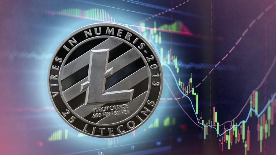 Вероятен ли сценарий роста LTC до 65 USD после прорыва мощного сопротивления?