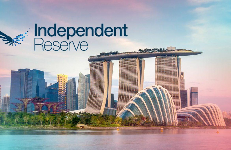 Криптобиржа Independent Reserve объявила об экспансии на сингапурский рынок