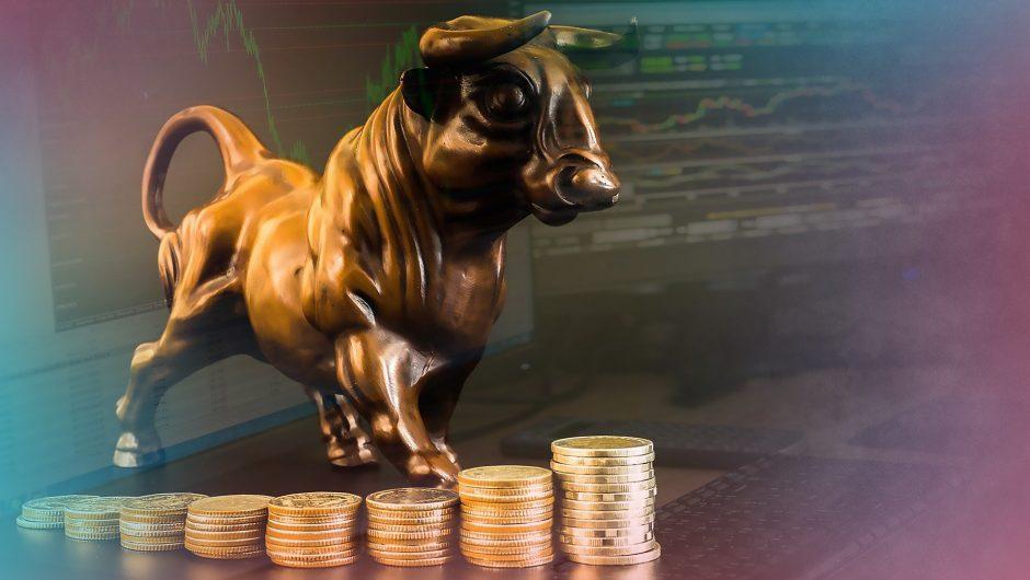 Компания Amun запустила обратную ETP для торговли на падении BTC