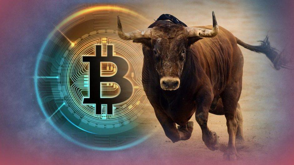 """Ралли BTC набирает обороты: """"быки"""" нацелились на тестирование новой зоны сопротивления"""