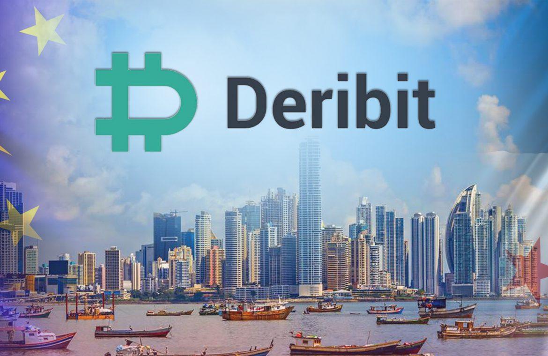 Deribit переместит свой офис в Панаму из-за новой европейской регуляторной политики