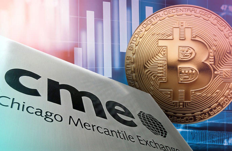 Старт опционов на BTC от CME Group спровоцировал рост основной криптовалюты
