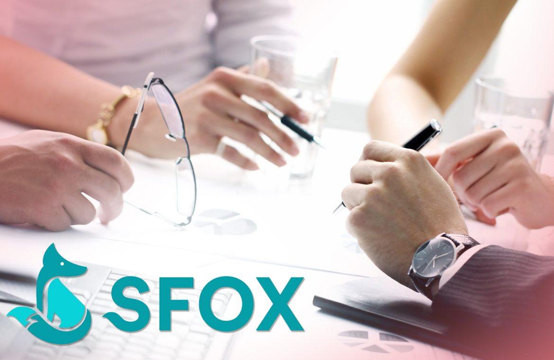 SFOX создал новый сервис для управляющих криптоинвестиционными фондами