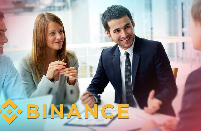 Binance начал переговоры о стратегическом партнерстве с TaoTao и Z Corporation