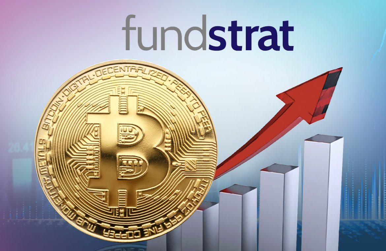 Fundstrat Global Advisors спрогнозировала двукратный рост цены BTC