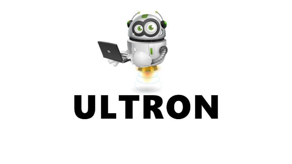 Советник Ultron — обзор торгового робота