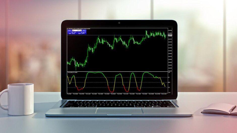 Криптовалютный индикатор RSI: что это и как им пользоваться