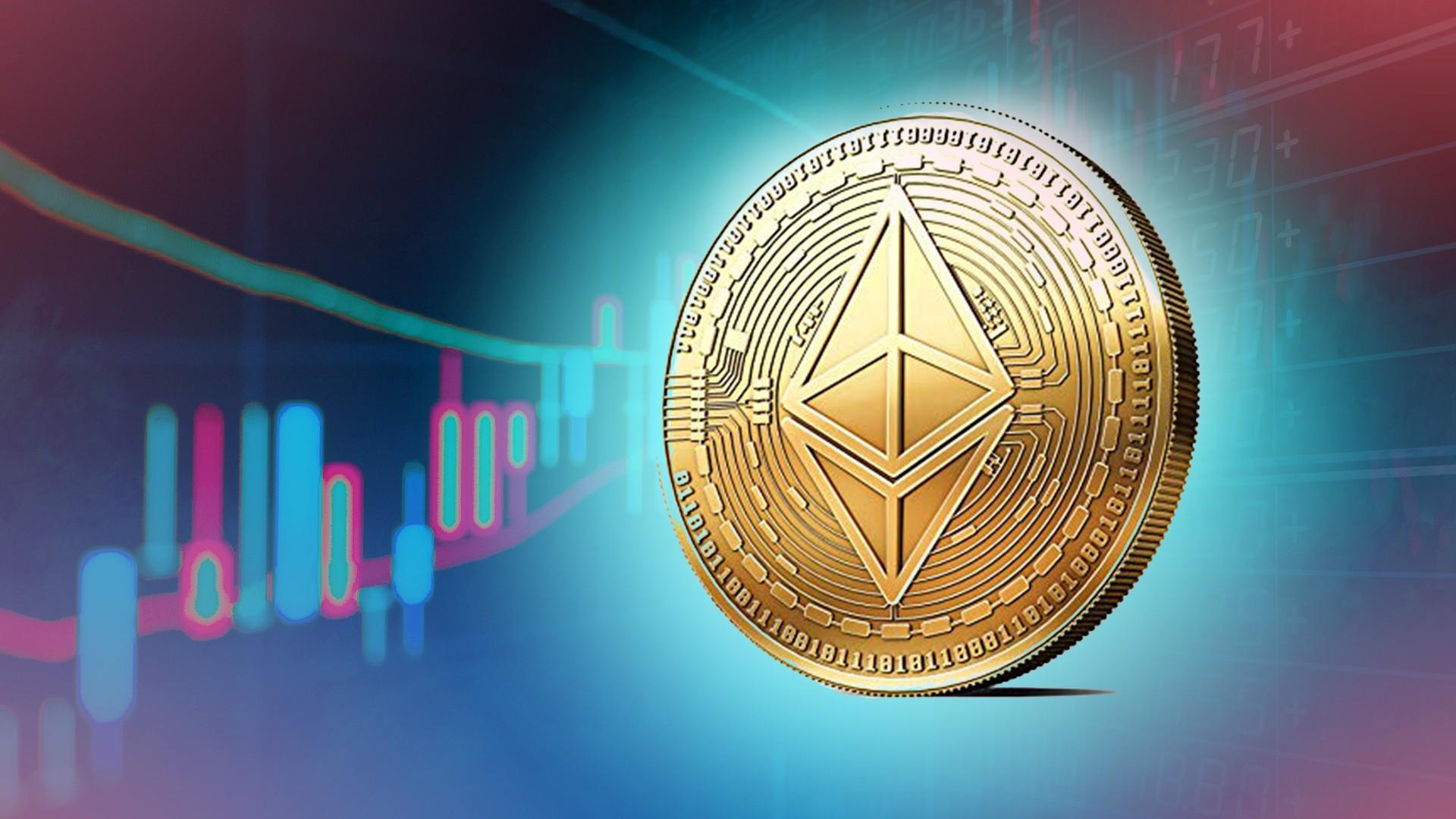 Криптоэксперты предупредили об откате Ethereum: оправдаются ли оптимистичные прогнозы