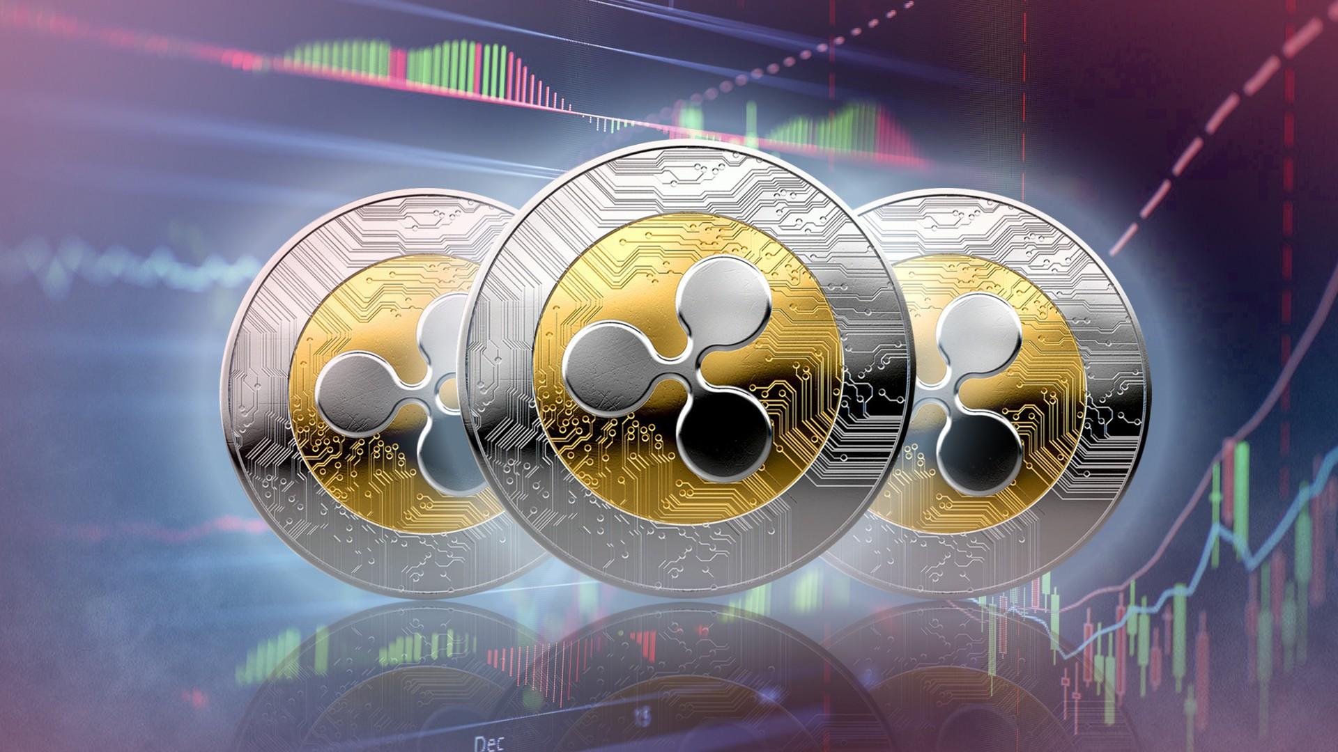 Суточный рост XRP превысил 10%: монета активно тестирует новые уровни сопротивления