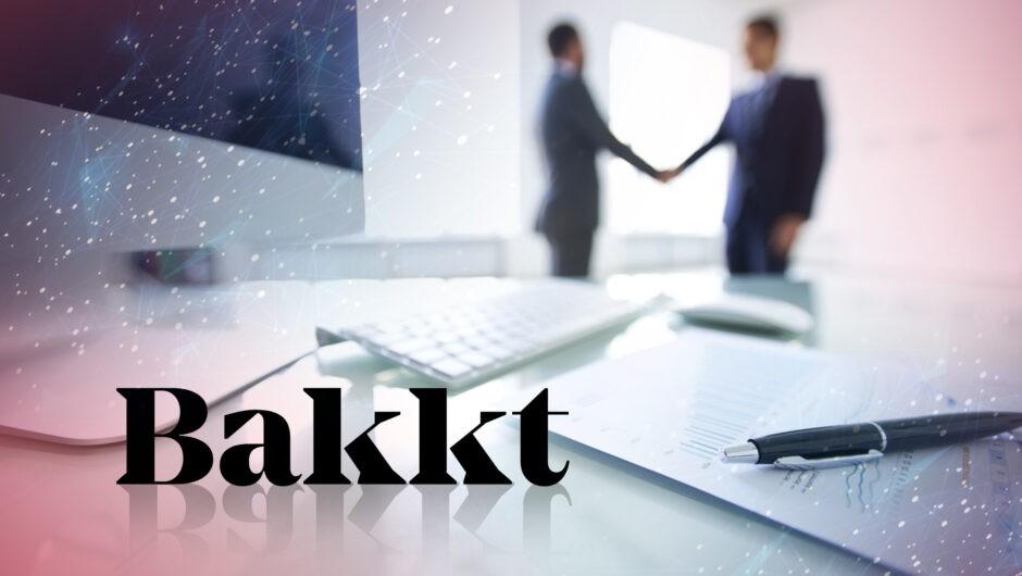 Bakkt запланировала сделку по покупке оператора цифровых услуг