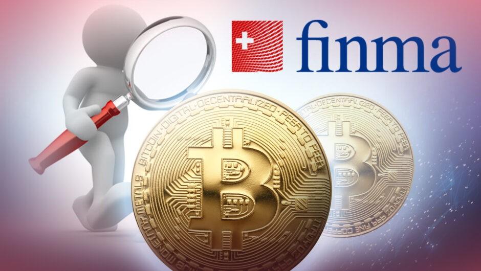 Швейцарский регулятор FINMA предложил ужесточить контроль над крипторынком