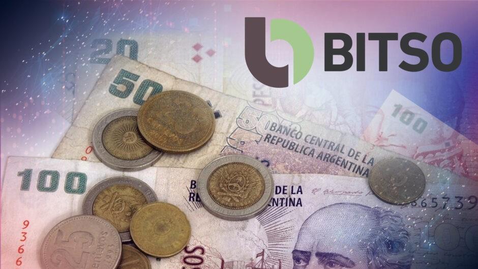 Bitso открыла фиатный шлюз для аргентинского песо