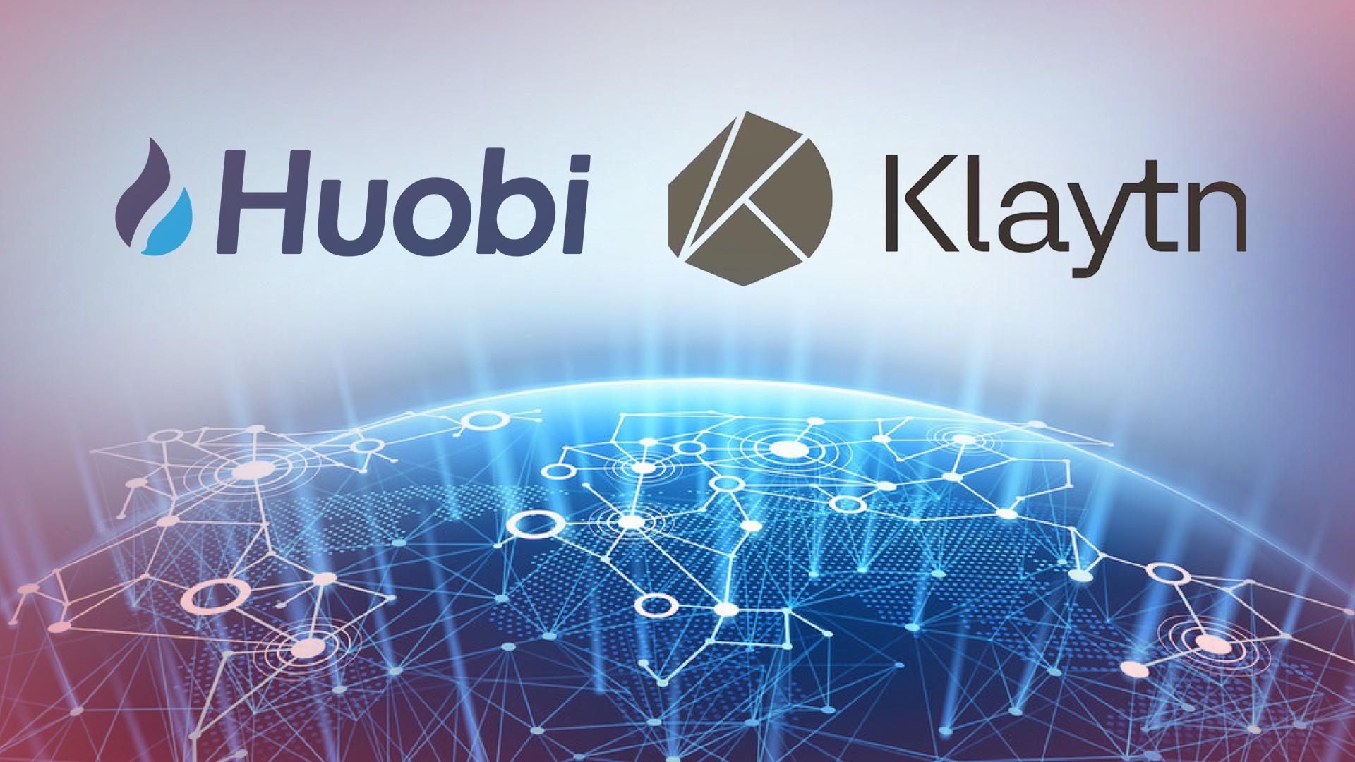 криптобиржа Huobi присоединилась к глобальному блокчейн-совету Klaytn