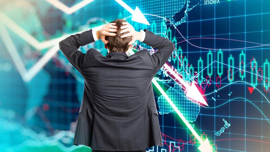 Как сократить убытки при падении фондового рынка: 5 универсальных правил