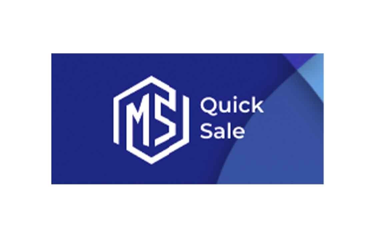 Обзор брокера MS Quick Sale: отзывы о молодой компании