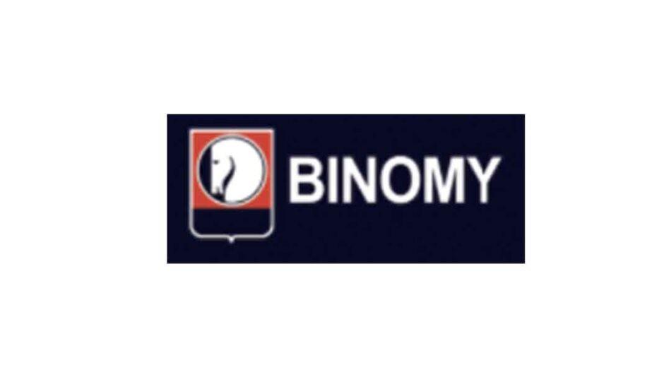 Вся правда о брокере Binomy: детальный обзор, отзывы