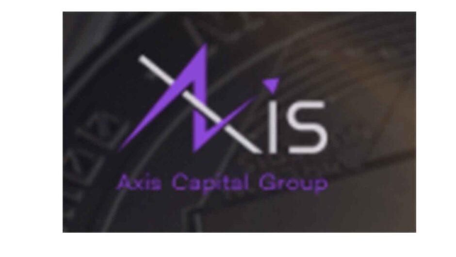 Axis Capital Group: отзывы о компании и проверка деятельности